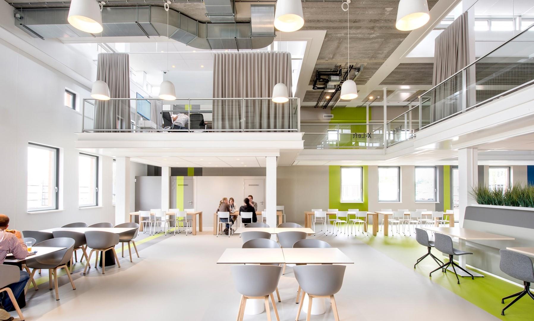 Dome-X, Oss - De Twee Snoeken Architectuur & Interieur